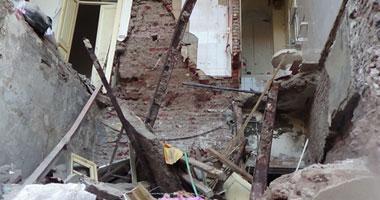صورة زلزال بقوة 3.4 درجة يضرب مدينة طرابلس اللبنانية