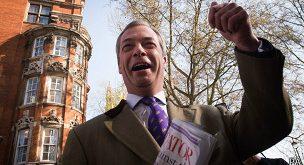 النتيجة ستكون سابقة تاريخية في الانتخابات البريطانية.