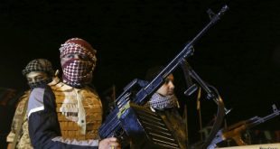 زادت المخاوف بشأن الوضع في ليبيا بعد اشتباكات دامية بين قوات يتزعمها حفتر ومليشيات مسلحة في بنغازي.