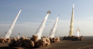 كانت الخطة تشمل منصات دفاع إيرانية