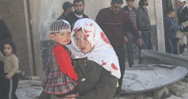 صورة المرصد السورى: منطقة ذاتية الحكم بسوريا تصدر مرسوما بشأن حقوق النساء