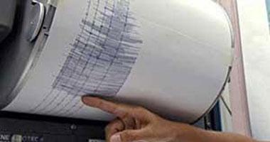 صورة زلزال بقوة 6.9 درجات يضرب جزيرة فى بابوا غينيا الجديدة