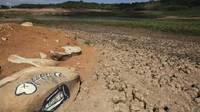صورة أكثر مناطق البرازيل سكانا تعاني أسوأ جفاف منذ 80 عاما