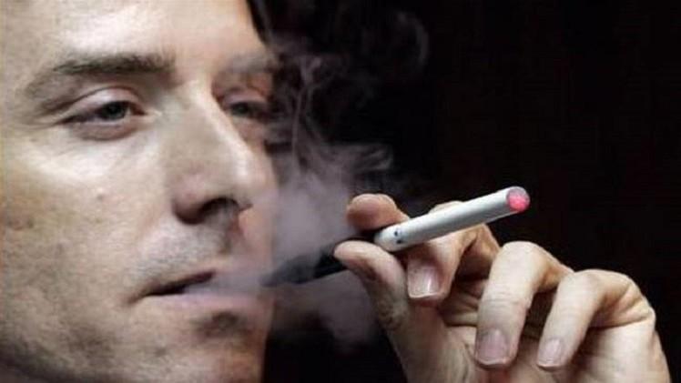صورة السجائر الإلكترونية قادرة على قتل الأطفال