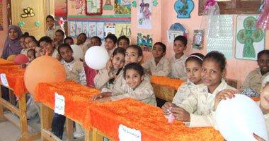 صورة غضب بالإسكندرية.. مدرسة تصور تلاميذها عرايا لإكمال رسالة دكتوراه