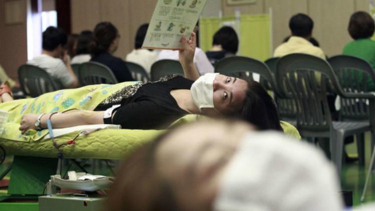 """صورة مستشفى رائد في تايلاند يعلن أول حالة إصابة بـ """"كورونا"""" في البلاد"""