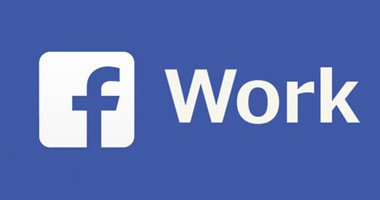 شبكة Facebook at Work
