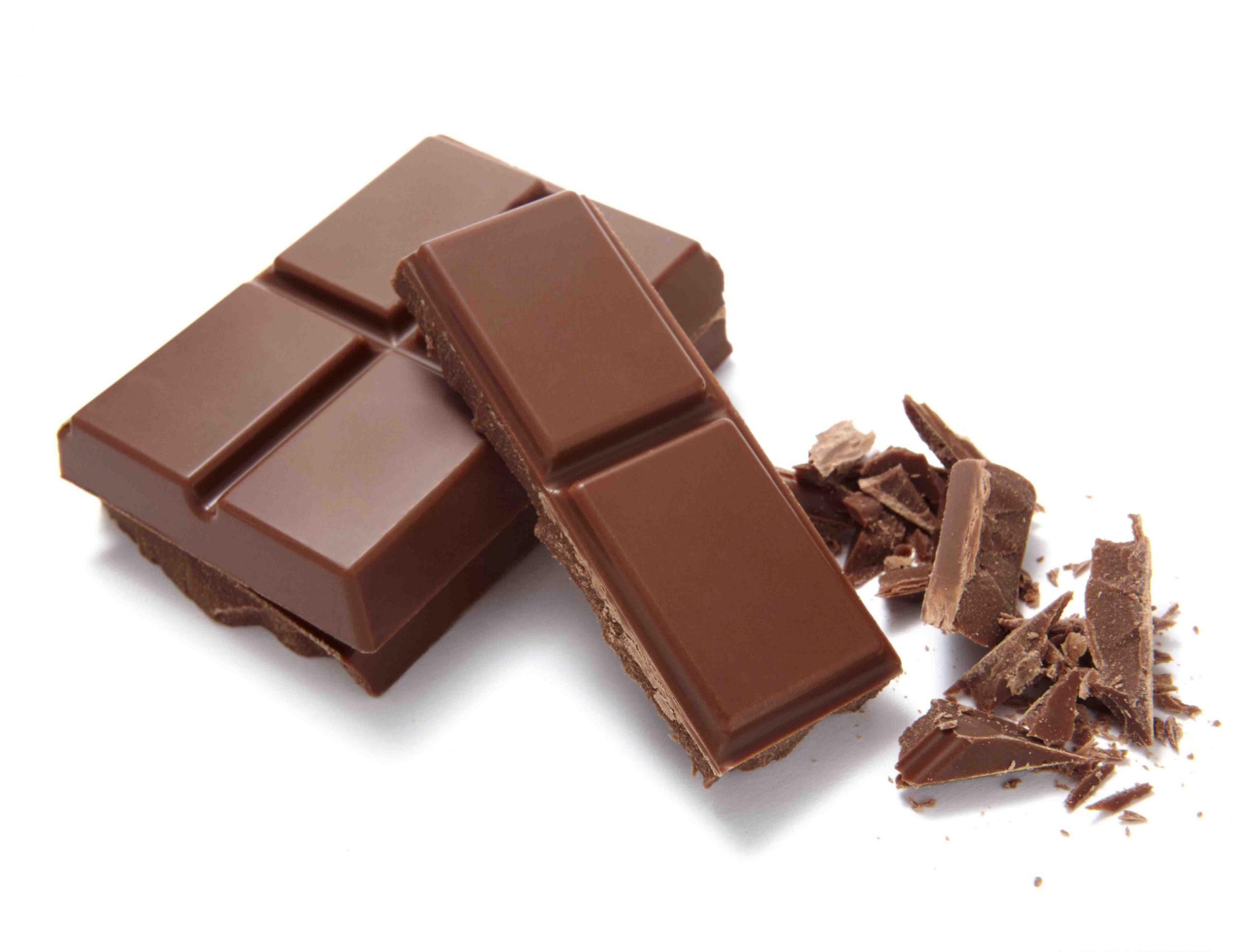 صورة أستراليا: الشوكولاتة مستحضر طبي !