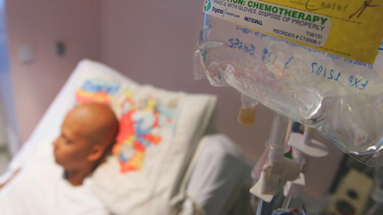 صورة علماء: العلاج الكيميائي قد يسبب تفاقم السرطان