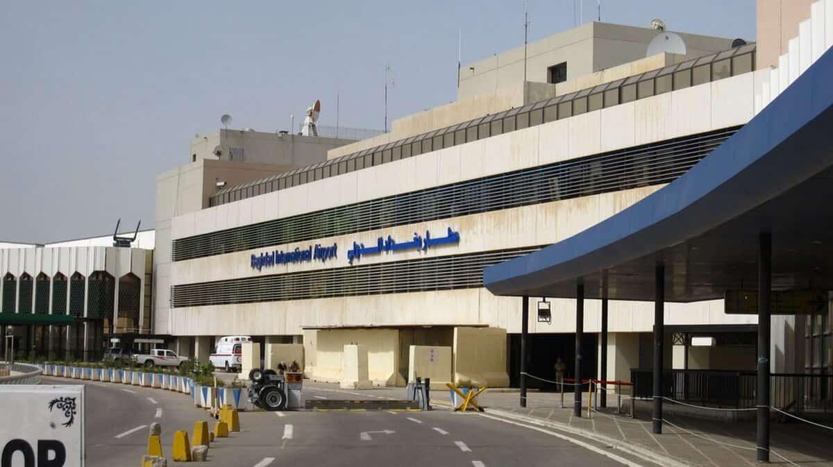 صورة العراق يستأنف الرحلات الجوية السياحية بعد أربعة أشهر من التوقف