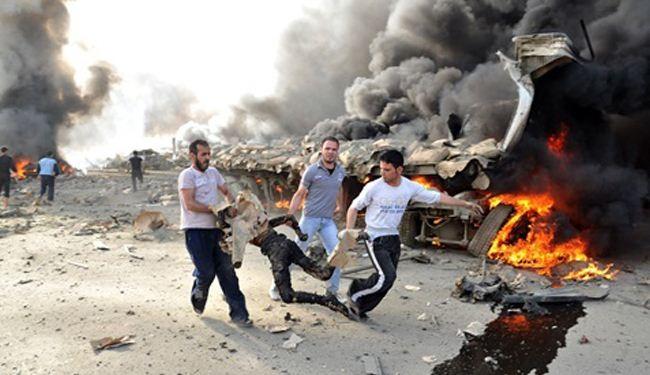 صورة العراق.. القبض على مفجّر حافلة في بغداد مؤخرا
