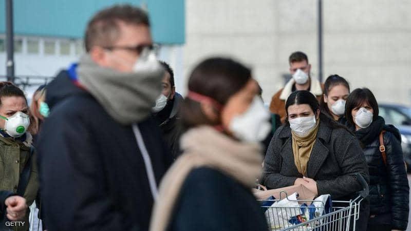 صورة الصحة العالمية: فيروس كورونا لا يخضع للاعتبارات الموسمية