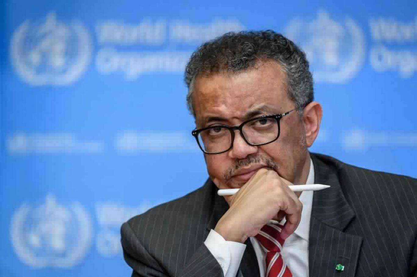 صورة منظمة الصحة العالمية: لن نعتمد أي لقاح إن لم يكن فعالا وآمنا