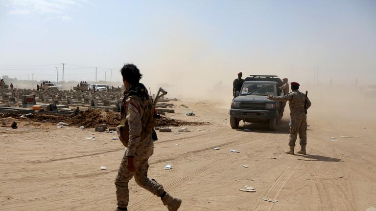 صورة اليمن.. مواجهات جديدة بين قوات الحكومة والانتقالي الجنوبي في أبين رغم اتفاق الرياض