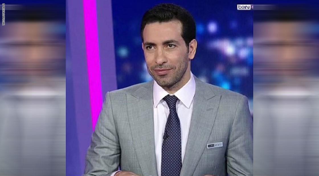 صورة خلفان يرد على أبوتريكة: يبوس كف حمد بن خليفة… الشحاذ للريال القطري