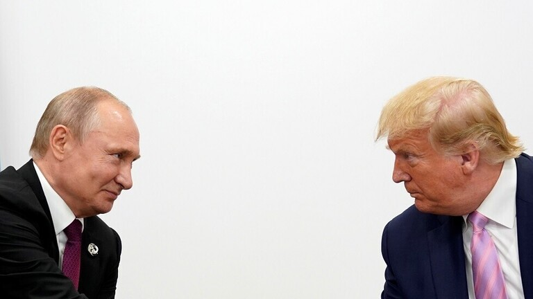 صورة خطر حرب عالمية ثالثة: الولايات المتحدة تفعل كل شيء لتطويق روسيا