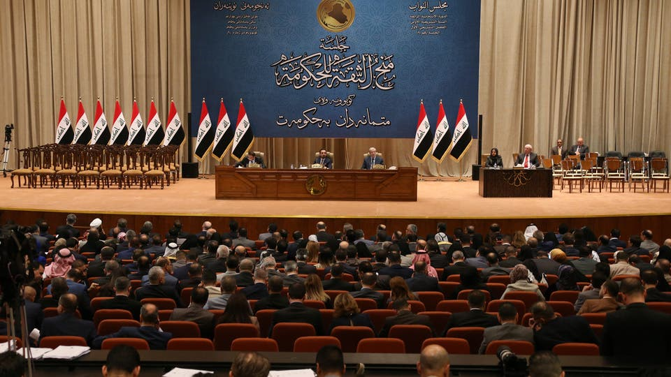 صورة العراق.. البرلمان يصوّت اليوم على إكمال الدوائر الانتخابية
