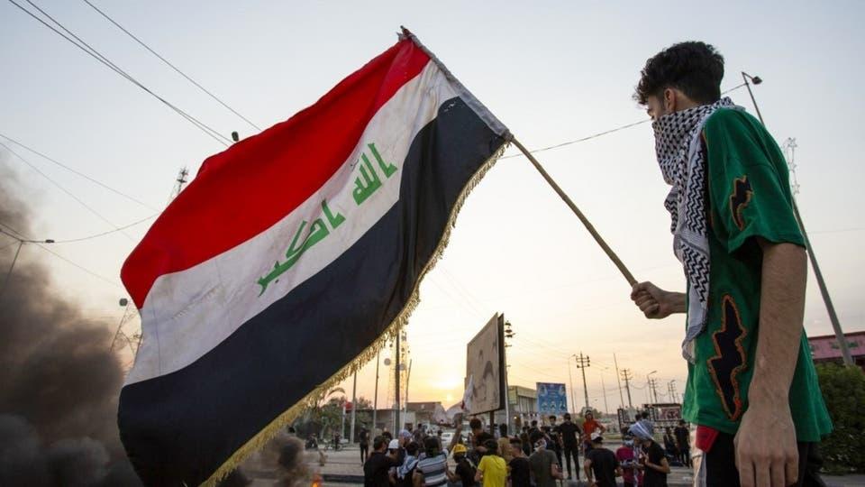 صورة رئيس العراق يدعو لانتخابات مبكرة بعيدة عن سطوة السلاح