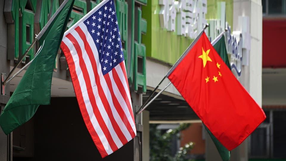 صورة واشنطن تكبل دبلوماسيي الصين.. وبكين تلوح برد مناسب