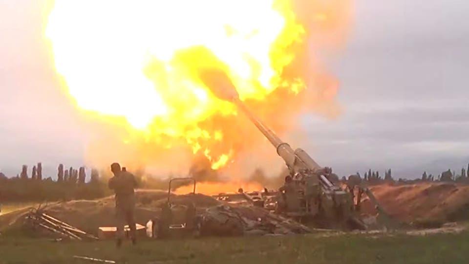 صورة مجلس الأمن يناقش أزمة ناغورنو كاراباخ اليوم وسط استمرار القتال