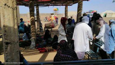 صورة الملاريا تفتك بالطوارق في مالي والنيجر