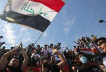 صورة في ذكرى الحراك الأولى.. العراقيون يحتجون مجددا ضد الفساد