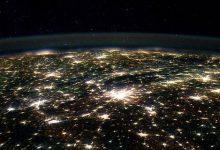 صورة دراسة جديدة تكشف ما يفعله الاحتباس الحراري ليلا بكوكب الأرض