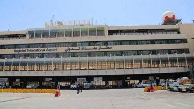 صورة النزاهة تحذر: إجراءات إدارة مطار بغداد قد تسهم في تفشي كورونا بدلا من الحد منه