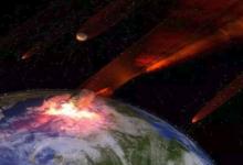 """صورة """"إله الفوضى"""" يتسارع نحو الأرض والعلماء يحددون موعد اصطدامه المحتمل بكوكبنا!"""