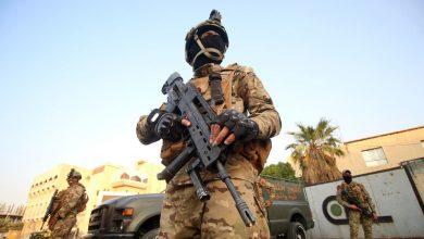 صورة العراق: اعتقال قياديين في داعش بالفلوجة