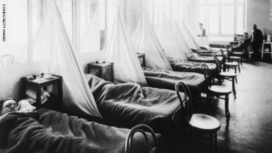 صورة دراسة عن كيفية انتشار جائحة 1918 تكشف أوجه تشابه مخيفة مع أزمة كورونا الحالية
